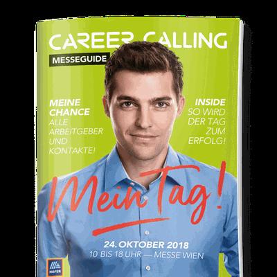 Career Calling 2018