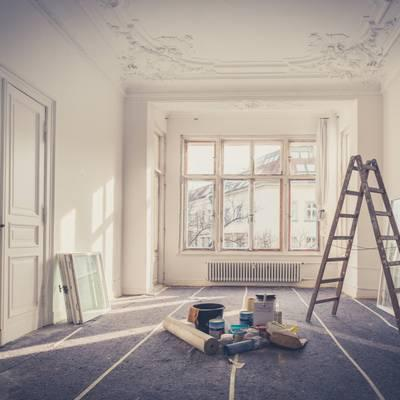 Tipps zur Ordinations-Renovierung