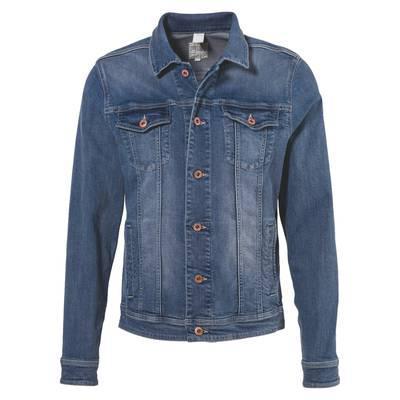 Men's best Jeans Jacken