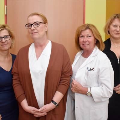 Kargl-Gruber verlässt Klinikum