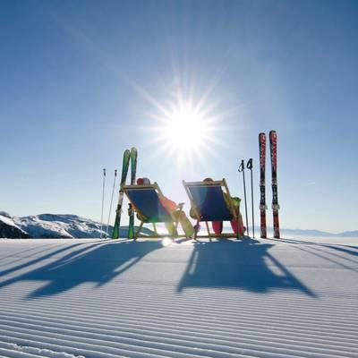 Ferienimmobilien-Hot-Spots in den Alpen