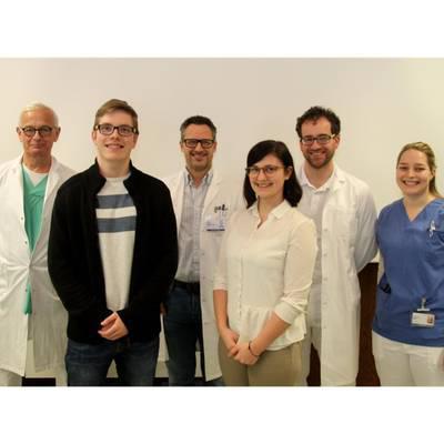 Die Ärzte der Zukunft