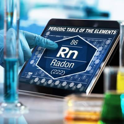 Niedrigdosis-Radontherapie in der Balneo- und Speläotherapie
