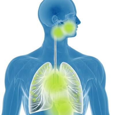 Reflux: Schubweise Verschlechterung bei COPD undAsthma