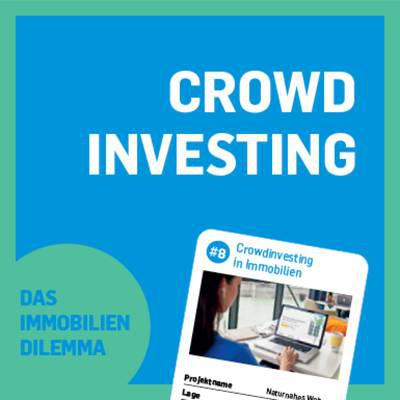 #8: Crowdinvesting in Immobilien