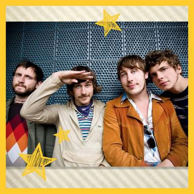 PORTUGAL. THE MAN – KOMISCHER NAME, TOLLE MUSIK