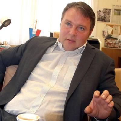 """Andreas Babler: """"Traiskirchen war ein Abbild des Versagens der Asylpolitik"""""""