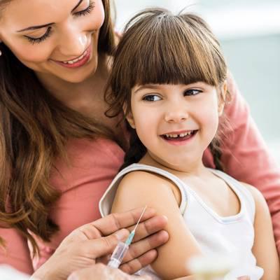 Wunderwaffe Impfen?