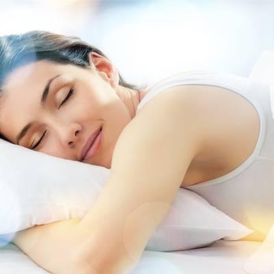 Gut schlafen, gesund bleiben