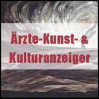 Der Ärzte-Kunst- und Kulturanzeiger