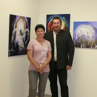Neue Ausstellung