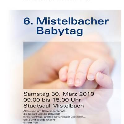 Geburt und Babyzeit