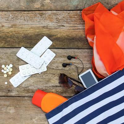 Sommerzeit – Reisezeit