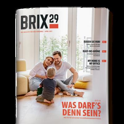 BRIX 29