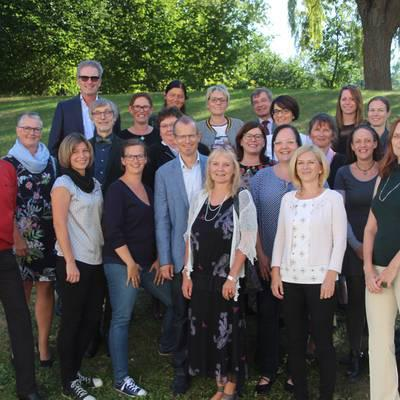 10 Jahre Palliativteam