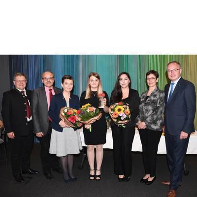 NÖ Pflege-Award 2017