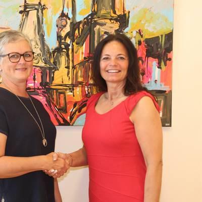 LK Mistelbach: neue Leitung der medizinischen Administration