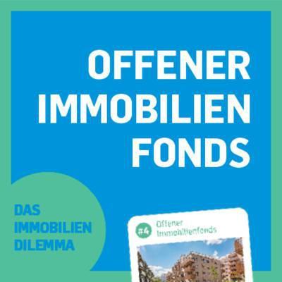 #4: Offener Immobilienfonds