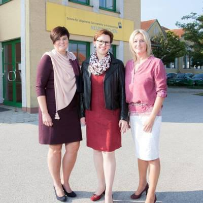 Infotag lockt in die Schule für Gesundheits- und Krankenpflege
