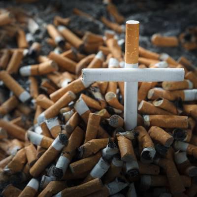 """""""Evidenz gibt es genug"""": Mediziner setzen sich für das Nichtrauchen ein"""