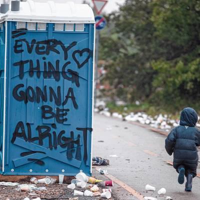 Nickelsdorf: Die Welle der Solidarität erfasste ein Dorf