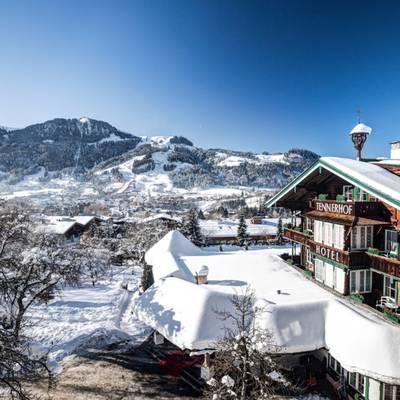Reise: Tirol und Südtirol