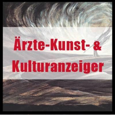 Der Ärzte Kunst- & Kulturanzeiger