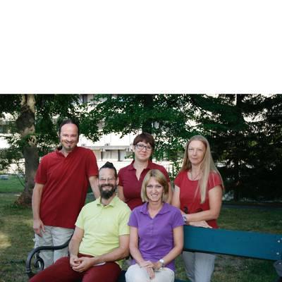 10 Jahre Mobiles Palliativteam