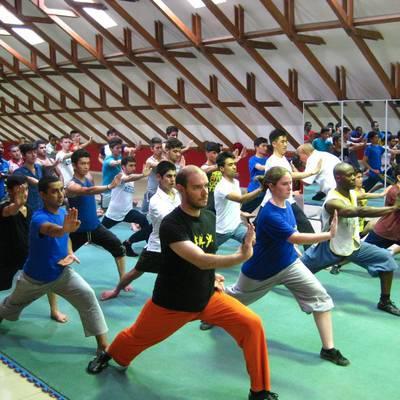 Kung Fu: Ein Kampfsport für die innere Ruhe