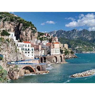 Die schönsten Küstenstraßen Europas