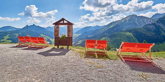 Tannheimer Tal: Die Sommerurlaubsregion in Tirol