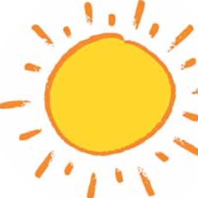 Kraft aus der Sonne