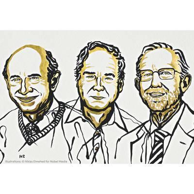 Nobelpreis 2020: Physiologie oder Medizin