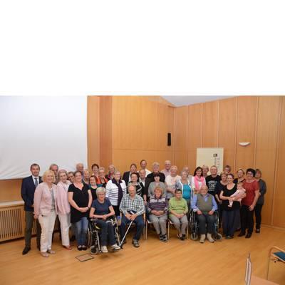 4. Selbsthilfegruppen-Partnerforum