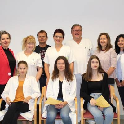 Compassion: Das Landesklinikum Hochegg ist Partner bei einem zukunftsweisenden Projekt